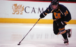 MN H.S.: Gopher Recruit Ben Marshall Is Logging Massive Ice Time For Mahtomedi