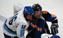 MN H.S.: Jefferson Blue Line Stops Trojan Horses In 2-1 Win
