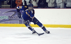 MN H.S: Q & A With Wayzata's Standout Sophmore Mario Lucia