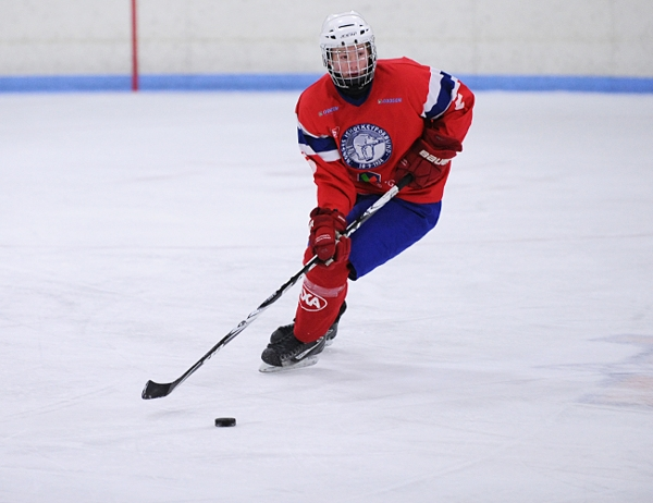 Norway's U-18 National Team Trip To Minnesota All About Hockey
