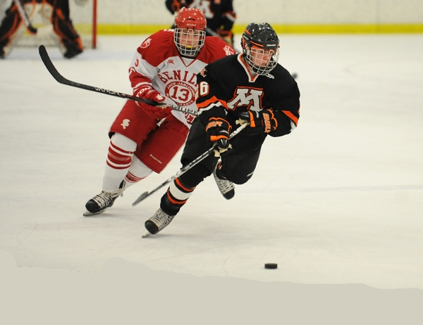 MN H.S.: No. 7 Spuds Shut Down Red Knights