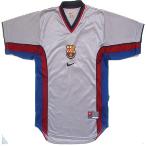 reputable site 5fd74 0cb1f FC Barcelona 10/11 Kits' Thread | Page 2 | BigSoccer Forum