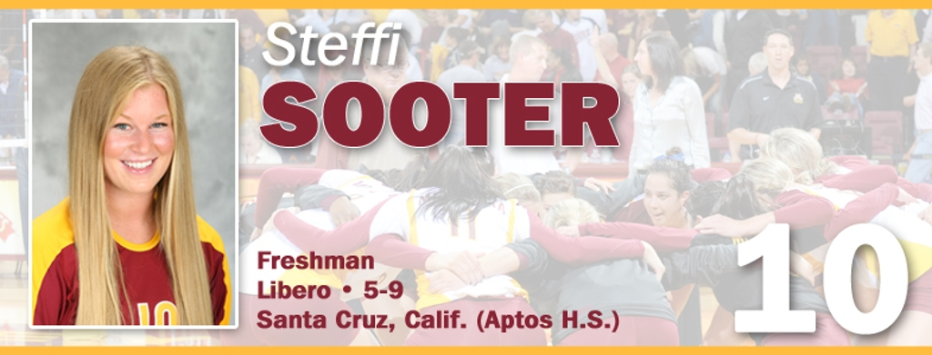 volleyball steffi