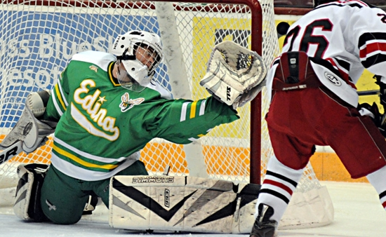 MN H.S.: Edina Breaks Away From Duluth East
