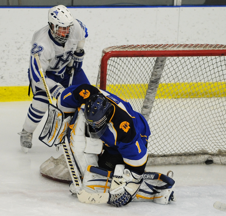 MN H.S.: Skippers' Blowout As Unlikely As They Come