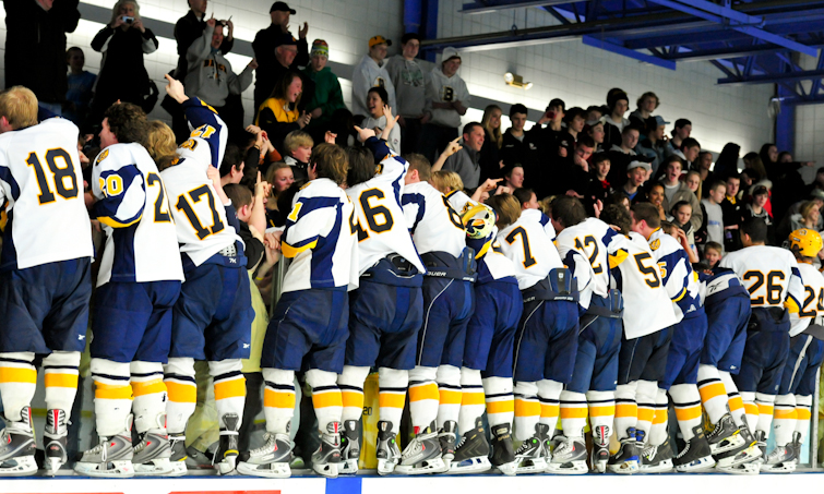 MN H.S.: Younger Mustangs Go For Three-peat As Sizeable Dark Horse