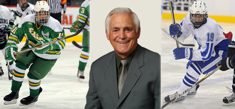 Lou Nanne's Umistakable Passion For Minnesota High School Hockey Spans 47 Years
