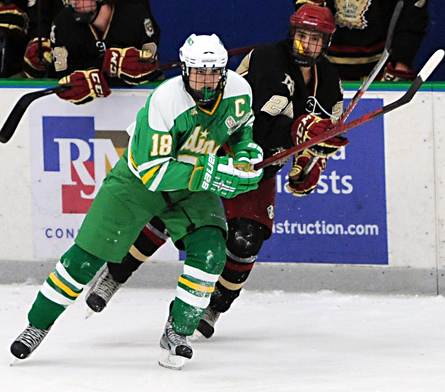MN H.S.: Maple Grove Stings Highly Rated Edina Hornets
