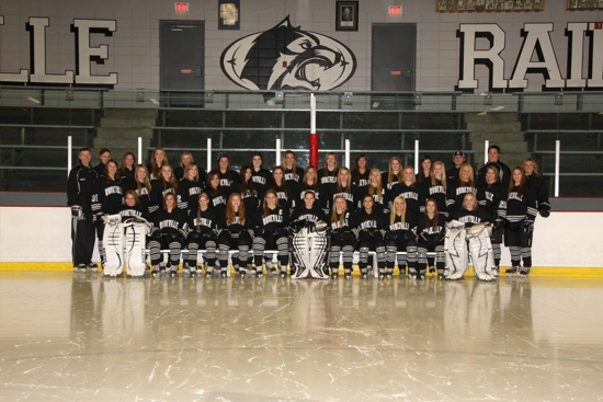 Roseville Raiders