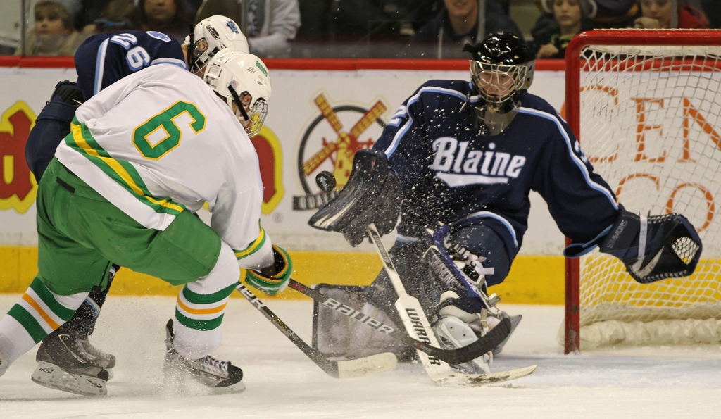 MN H.S.: Not Making The Cut Costs Edina Students $50 - Tryout Fee For Hockey & Golf Is Believed To Be A First