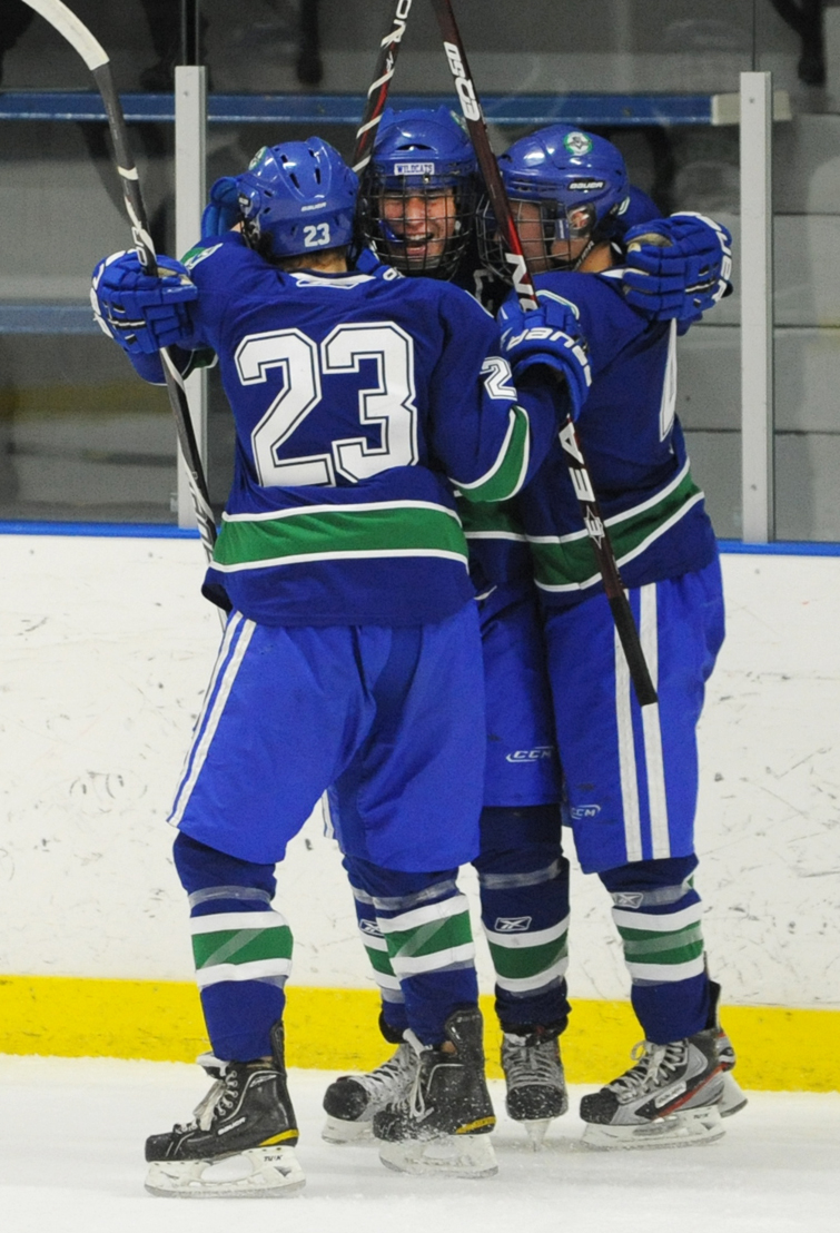 MN H.S.: No. 4-ranked Eagan Outlasts No. 9 Hill-Murray