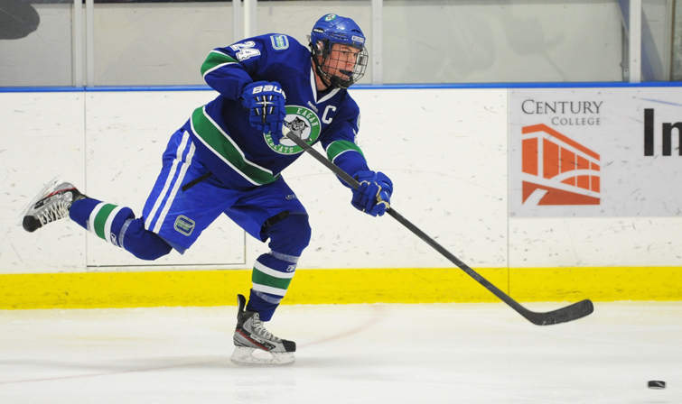 MN H.S.: Eagan's Merchant Commits To Maine