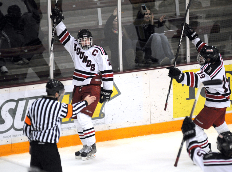 MN H.S.: Section 7AA Preview: Duluth East Is Top Dog, But Foes Are Eager To Knock Off Hounds