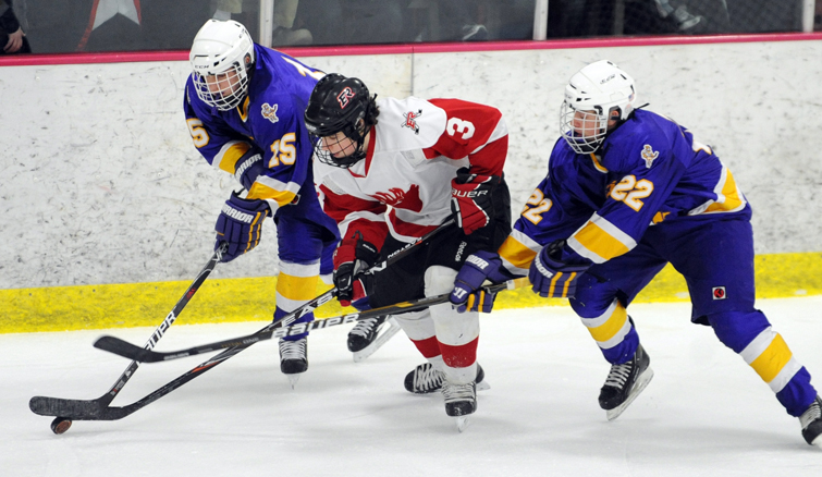 Elk River vs. Cloquet
