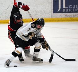 MN H.S: Mr. Hockey Candidate Cal Decowski Profile
