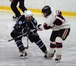 MN H.S.: No.7 Centennial Tops No.5 Blaine In Physical Contest