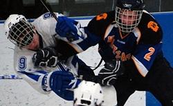 MN H.S.: Lucia Goal In Final Minutes Earns Wayzata 3-3 Tie With Minnetonka