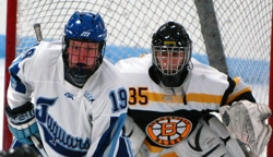 MN H.S.: Burnsville Igniting At Right Time Of Year, AA No.9 Blaze Tops AA No.6 Bloomington Jefferson