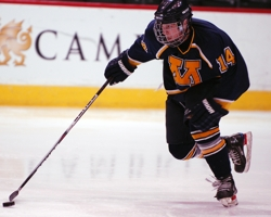 MN H.S.: STA Cadets On Track To Payback Ben Marshall & Mahtomedi