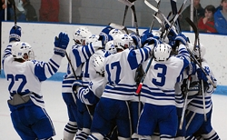 MN H.S.: Minnetonka Withstands Benilde Comeback Attempt, Advances In 6AA Section Play
