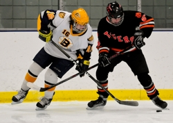 MN H.S.: Breck Outlasts Delano, Advances ToSection 2A Title Game Against Cinderella Orono