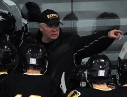 MN H.S.: Albert Hasbargen Steps Down As Warroad Coach