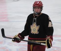 MN H.S.: Seen In Shades Of Red - Maple Grove-Benilde Tilt Highlights Top 10 Games For Dec. 19-25