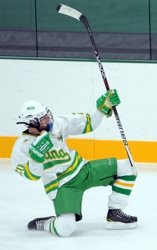 MN H.S.: Freshman Malmquist And Edina - Head Of The Lake?